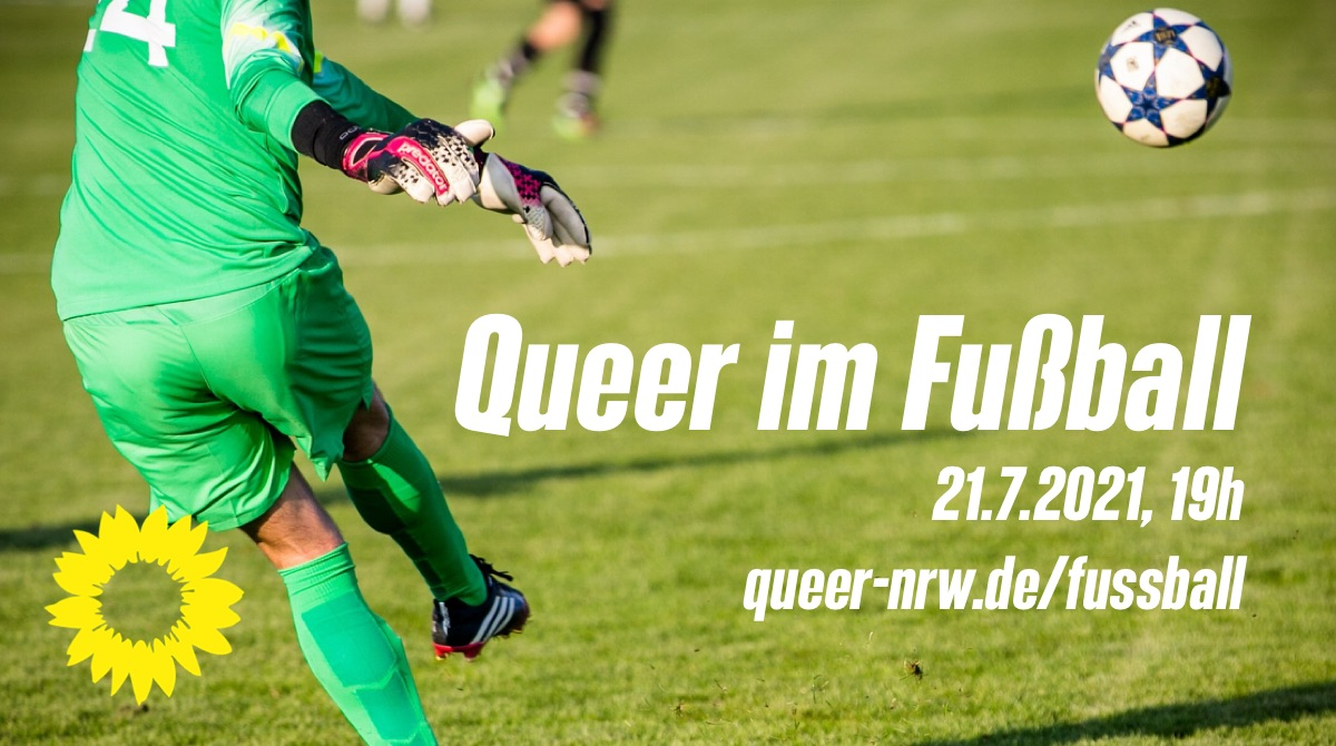Queer im Fußball